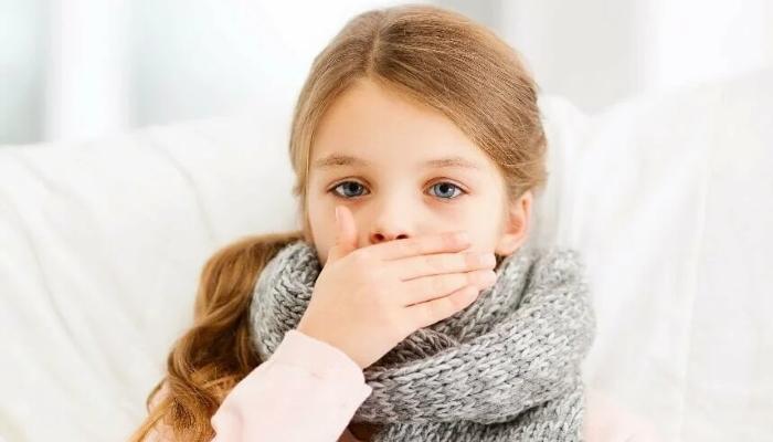 рецепт, чтобы остановить кашель у взрослого и ребенка