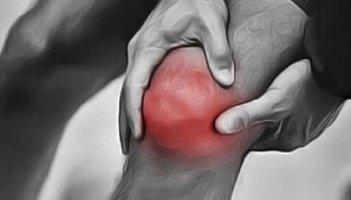 боль в колене и суставах
