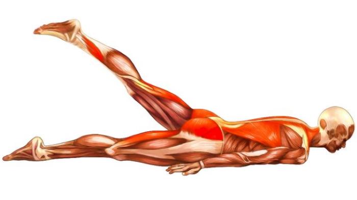 упражнения для женщин