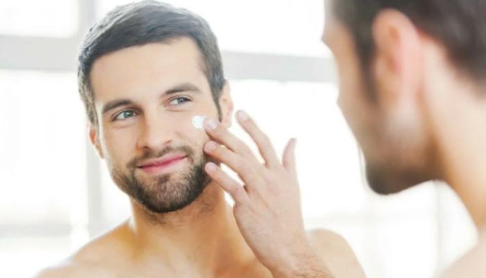 увлажняющий крем для мужчин