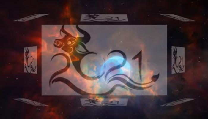 Гороскоп на 2021 год для 12 знаков зодиака