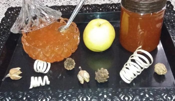 5 рецептов приготовления восхитительного повидла из яблок на зиму