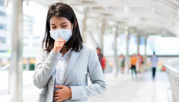 Как отличить симптомы Covid-19 от зимних недугов и избежать путаницы?
