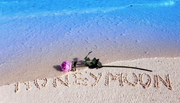 «Медовый месяц» – восхитительное время, которое переживает каждая влюбленная пара