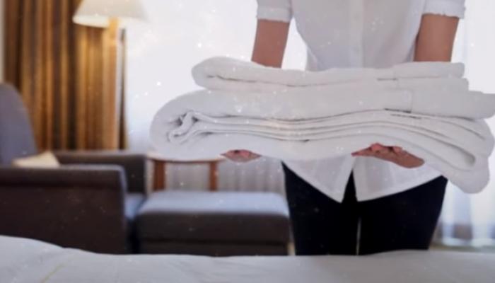 Интересные приметы и суеверия о постельном белье