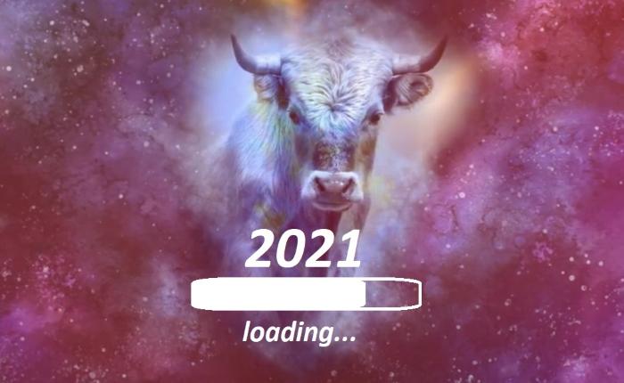 Как правильно встречать 2021 год: спокойный и стабильный Бык на смену Крысе поспешит!