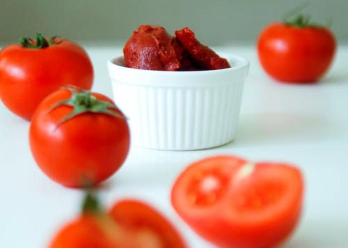 3 рецепта приготовления настоящей томатной пасты в домашних условиях